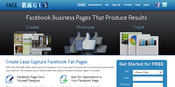 faceitpages 10 Free Tools to Create a Facebook Timeline Cover