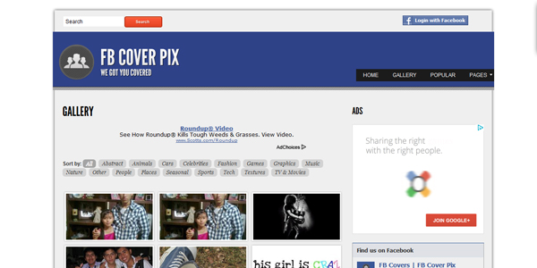 fb cover pix 10 Free Tools to Create a Facebook Timeline Cover