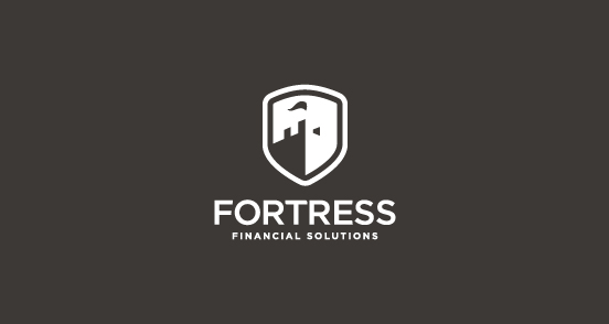 fortress financial solutions Discover Five Secrets Behind Great Logo Design