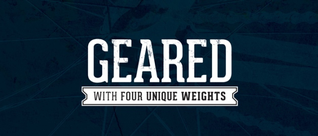 geared banner1 30 Fresh Free Fonts for Your Designs