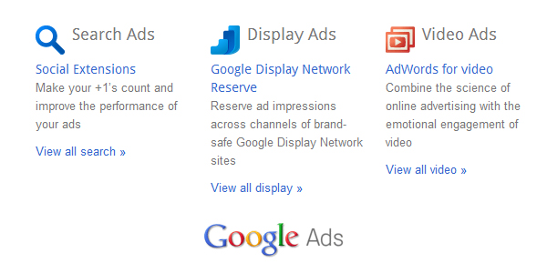 google ads 6 Tips on How to Get a Piece of the Golden Pie – AdSense Pays Billions Annually