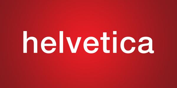 helvetica About Face Que seu Font diz sobre você?