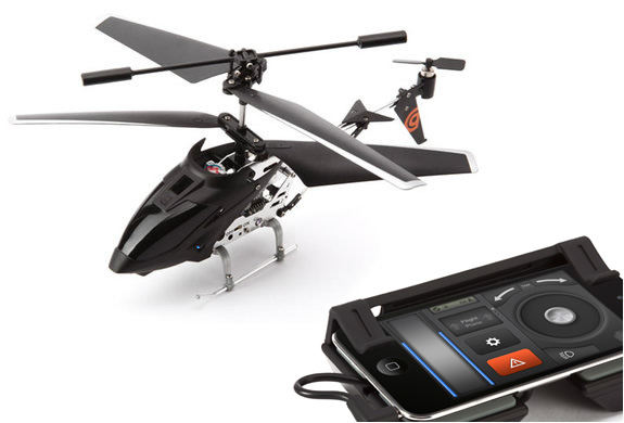 img griffin helo tc helicopter1 5 Must Have Gadgets and Accessories for Your iPhone