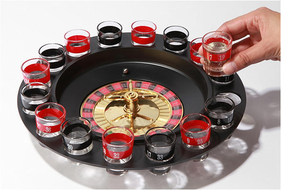 img shot roulette1 35 Creative Products That You Can Buy #2