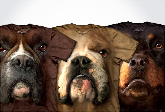 img the mountain dog t shirts1 35 Creative Products That You Can Buy #2