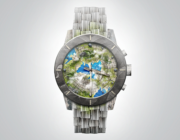 kreativa studio watch Kreativa Studio Watch