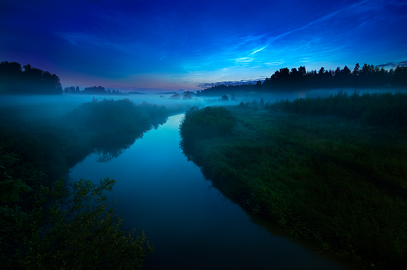 mistandnoct1 Emotional Photography by Mikko Lagerstedt