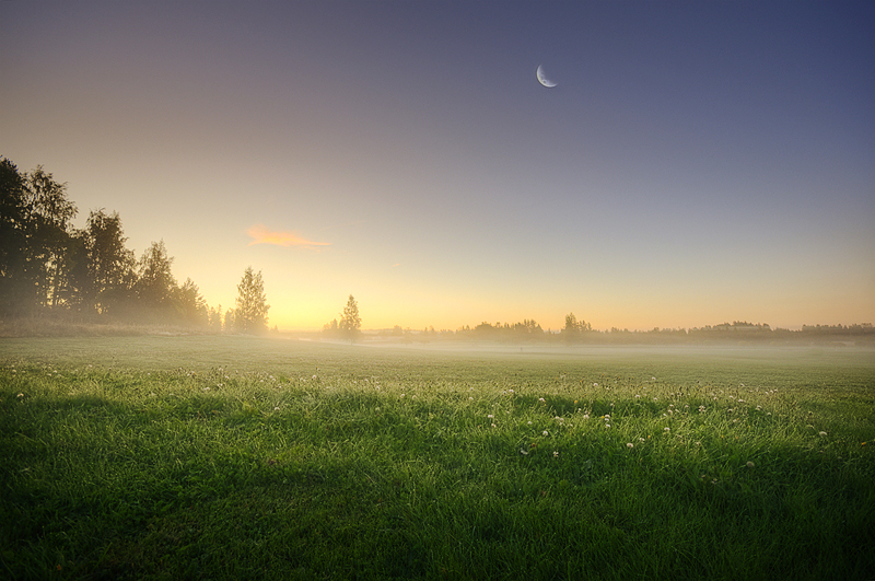 morning1 Emotional Photography by Mikko Lagerstedt