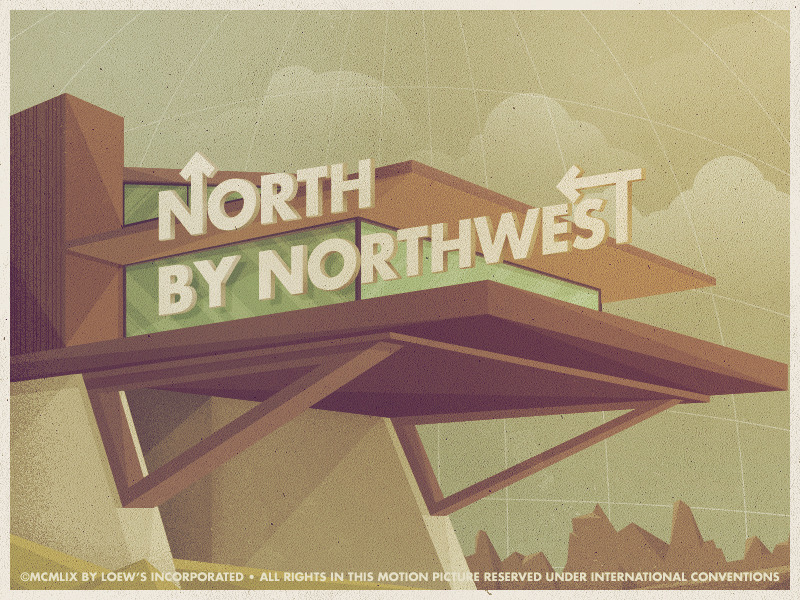 nxnwhouse 900 Epic Illustrations by Justin Mezzell