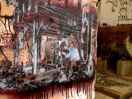 opct 55c0898f0bd3751a6bbf34ca497b683a Graffiti Stencil Art by Street Artist C215