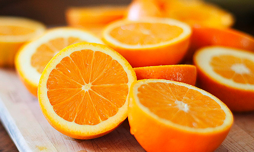 oranges Tips for Writing Productivity   The Star Freelancer Guide