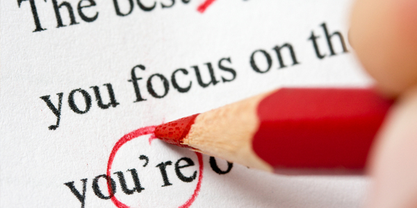 proofreading Tips for Writing Productivity   The Star Freelancer Guide