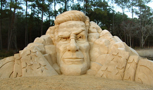 sandsculptures 151 Staggering Sand Sculptures from Around the World