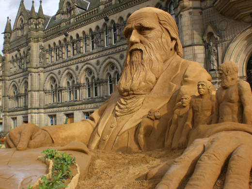 sandsculptures 261 Staggering Sand Sculptures from Around the World