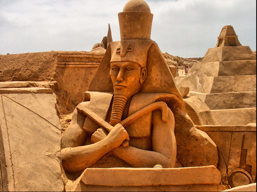 sandsculptures 771 Staggering Sand Sculptures from Around the World