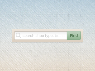 search bar1 45 Beautiful & Functional Search Box Designs