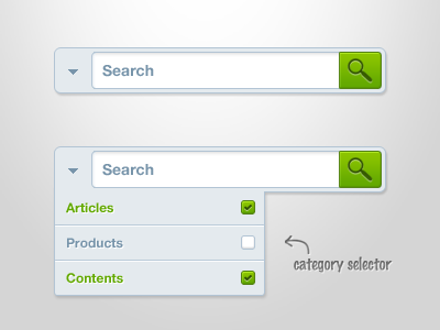 search1 45 Beautiful & Functional Search Box Designs