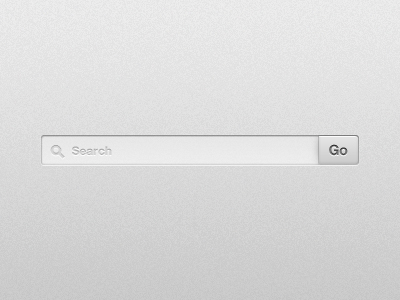 search box1 45 Beautiful & Functional Search Box Designs