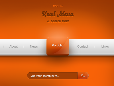 shot 13008273521 45 Beautiful & Functional Search Box Designs