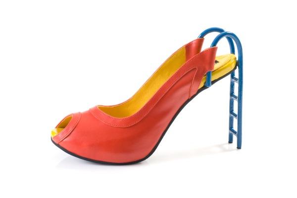 slide2b11 Artistic Footwear Designs by Kobi Levi