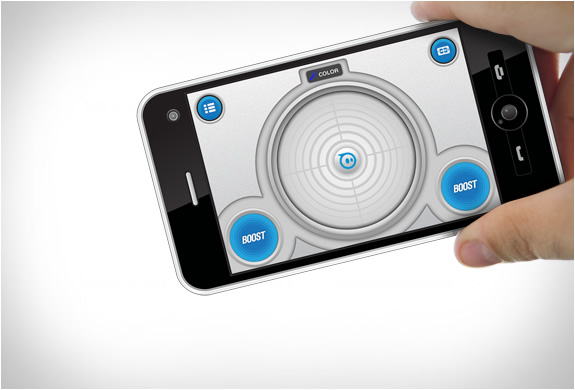 sphero 41 5 Must Have Gadgets and Accessories for Your iPhone