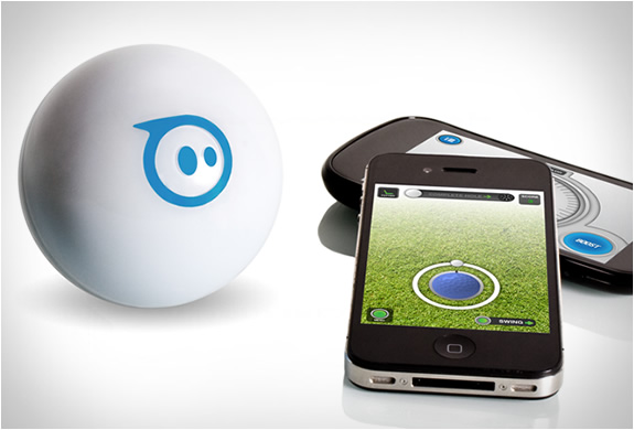 sphero1 5 Must Have Gadgets and Accessories for Your iPhone