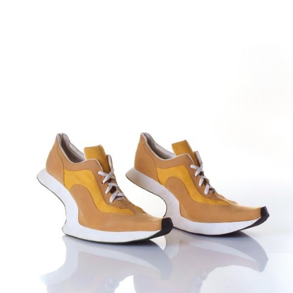 sportelegant11 Artistic Footwear Designs by Kobi Levi