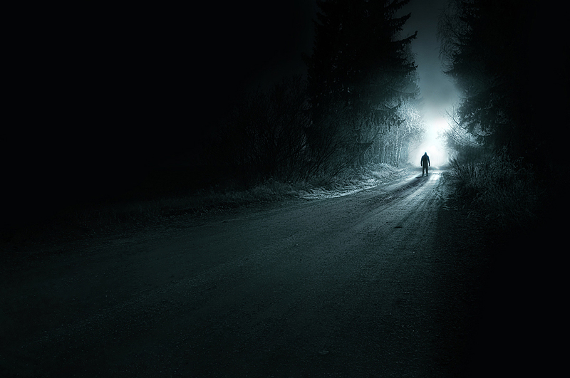 stranger1 Emotional Photography by Mikko Lagerstedt