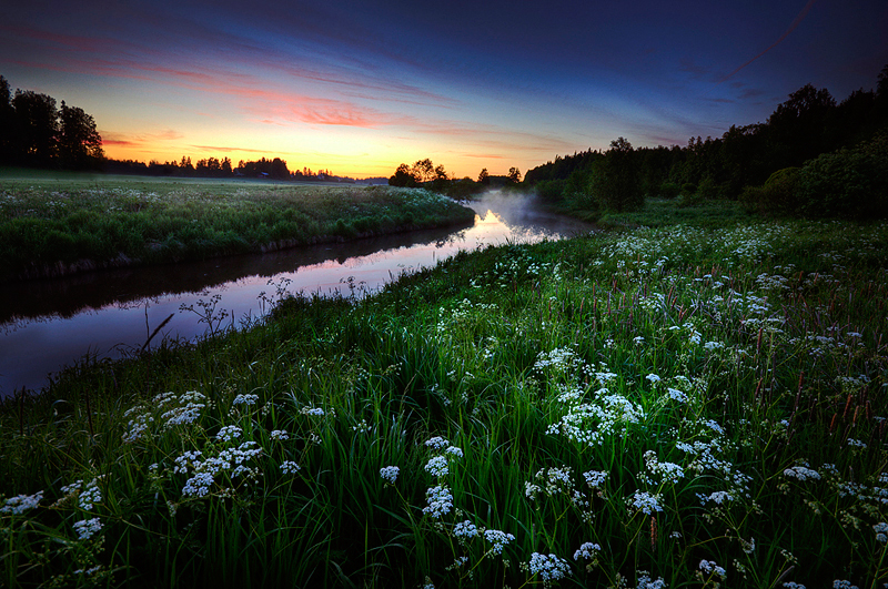summernight1 Emotional Photography by Mikko Lagerstedt
