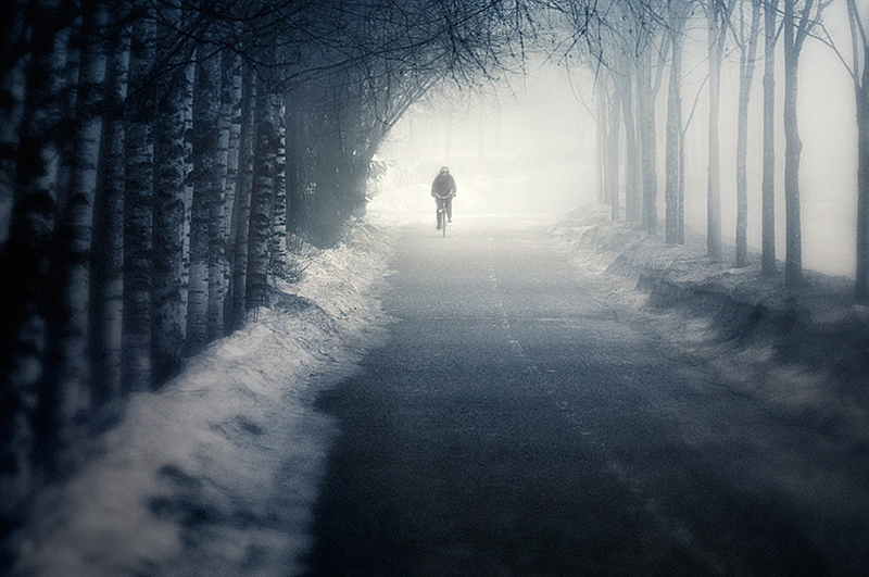 takearide1 Emotional Photography by Mikko Lagerstedt