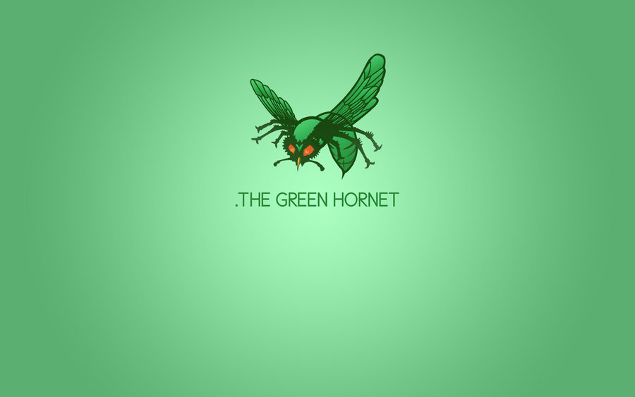 the green hornet by sor4 d38otuu1 One Object Movie Minimalism by Pascal Richon