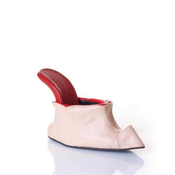 tongue31 Artistic Footwear Designs by Kobi Levi