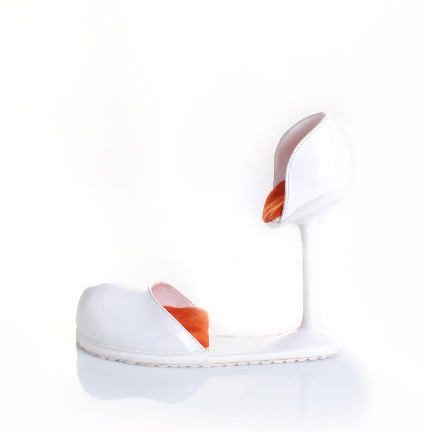 tulip21 Artistic Footwear Designs by Kobi Levi