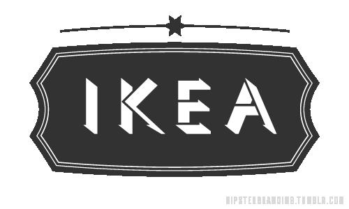 tumblr m0icormvbf1rrn0nmo1 500 Hipster Branding – Famous Logos Redesigned