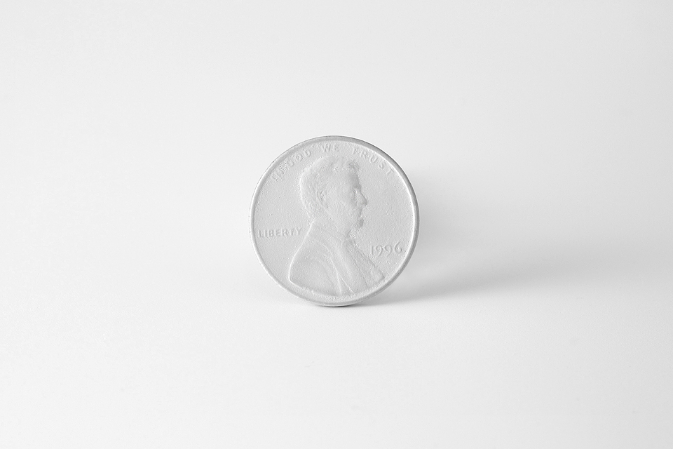 9 100 lincoln memorial cent Simplicity Realized: 20 Examples of Brand Spirit