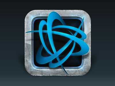battlenet app icon1 50 Most Incredible Examples of Icon Design #2