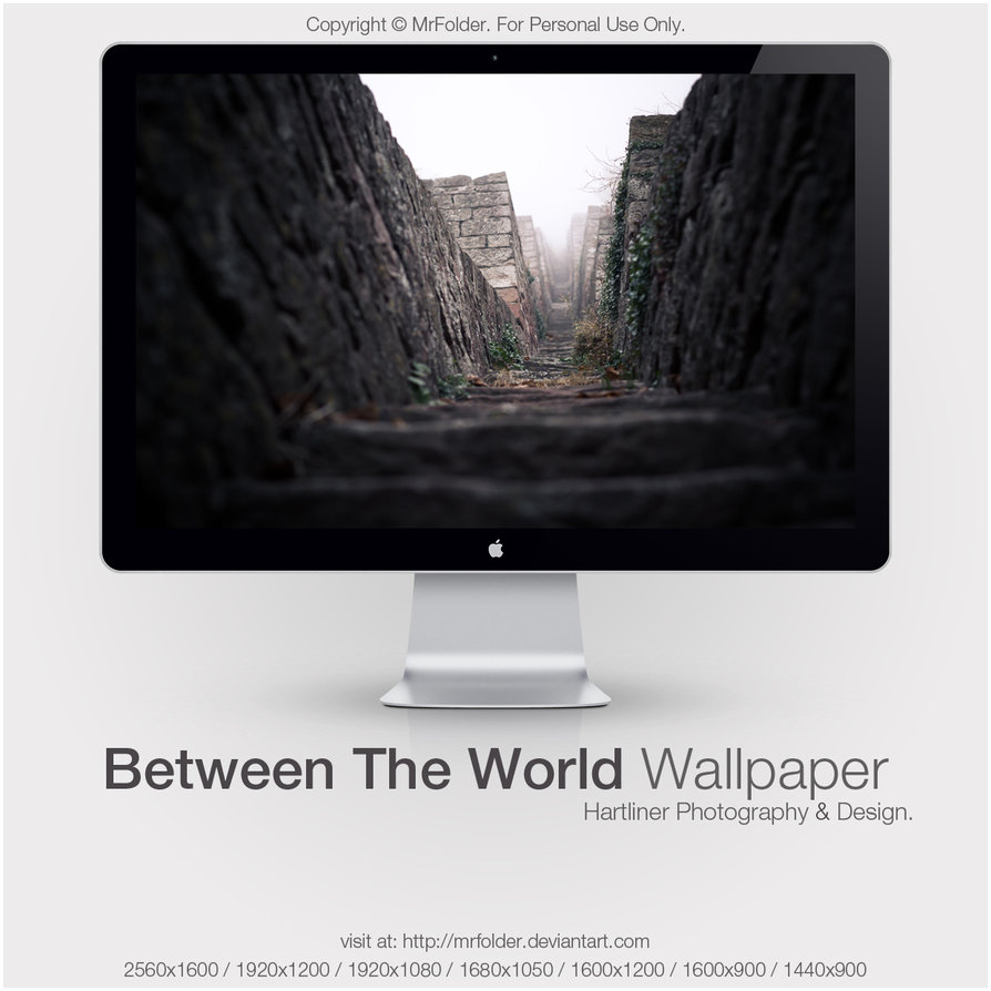 between the world wallpaper by mrfolder d4ehhet1 20 Effectual HD Desktop Wallpapers from deviantART