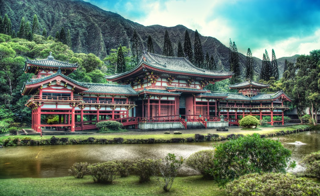 byodintemple1 Stunning Worldwide Photography by Our Friend From Myspace