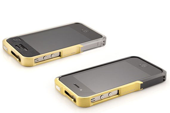 creative iphone cases 11 vapor pro spectra aluminium case1 20 Trendy iPhone 4/4S Cases You Can Buy
