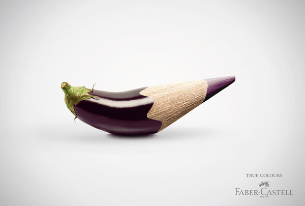 creativs1 50 Creative & Effective Advertising Examples