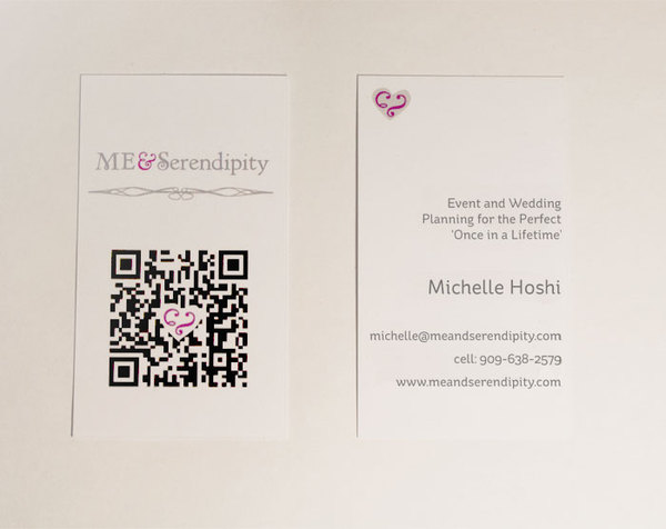 d8265570849b0a4e3136a82e8c79ce0b1 25 Impressive Examples of QR Code Business Cards
