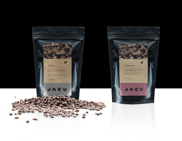 de04a7048f2bc77f2bf98464ed84d6671 30 Stimulating & Creative Coffee Packaging Designs