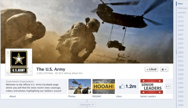 enhanced buzz 8916 1330555426 121 30 Creative Examples of Facebook Timeline Cover Designs #2