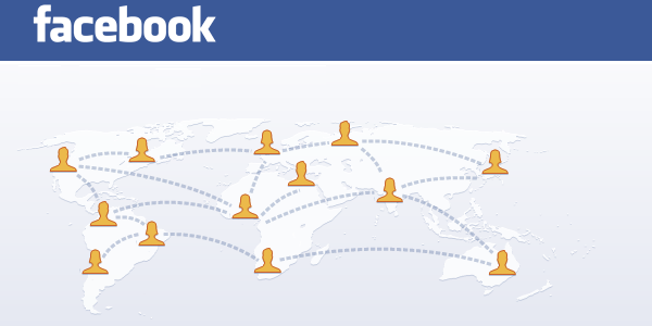 facebook Logo Design Diagnosis of the Top 5 Social Networks