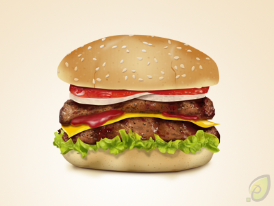 hamburger icon preview1 50 Most Incredible Examples of Icon Design #2