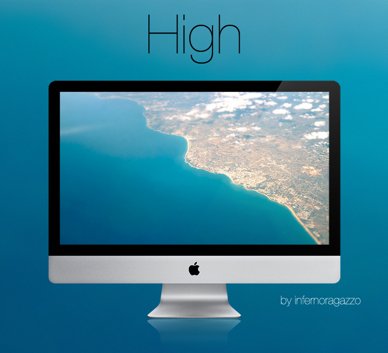 high hd wallpaper by infernoragazzo d4stw531 20 Effectual HD Desktop Wallpapers from deviantART