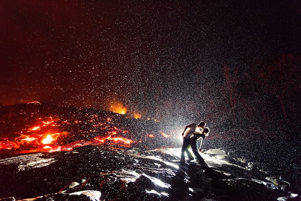 lava kiss by dallas nagata white1 Stunning Worldwide Photography by Our Friend From Myspace
