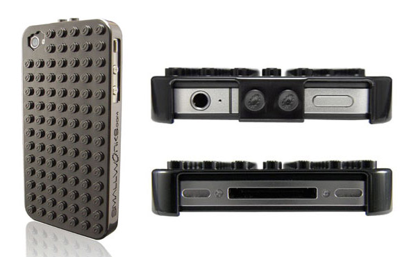 lego1 20 Trendy iPhone 4/4S Cases You Can Buy