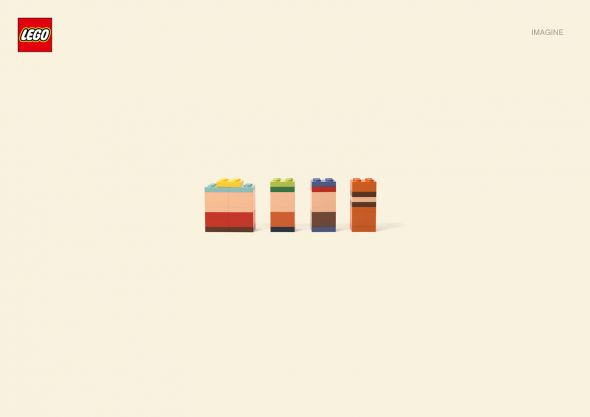 lego southpark preview1 50 Creative & Effective Advertising Examples