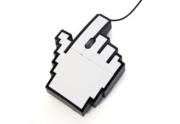 pixel mouse1 20 Creative Products You Can Buy #3